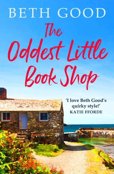 Oddest Little_BOOK SHOP